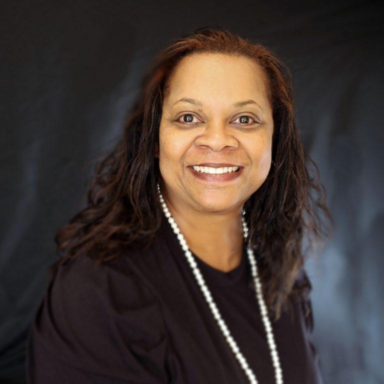 Agnes Matchem, HIM Coordinator