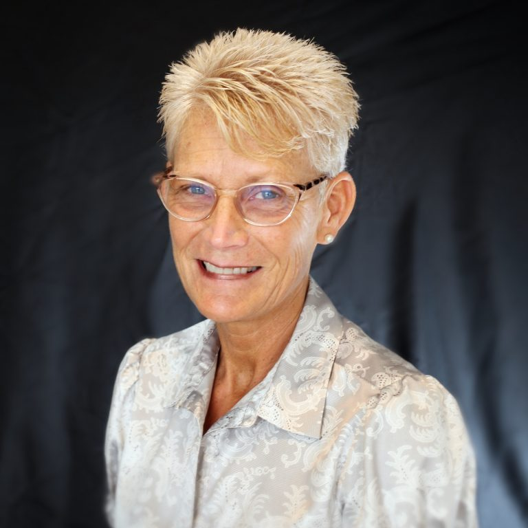Donna Bell, Human Resources Coordinator