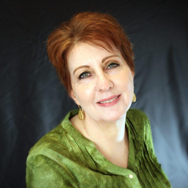 Karen Brown, Materials Coordinator